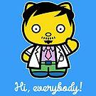 Hello Doctor Nick! by RyanAstle