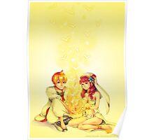 Magi: The Magic We Make Poster