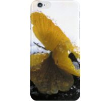 Wakening iPhone Case/Skin