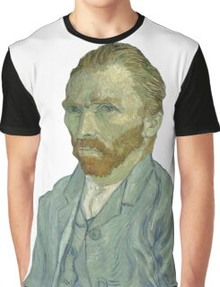 VINCENT Graphic T-Shirt