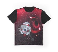 Bob in space Graphic T-Shirt