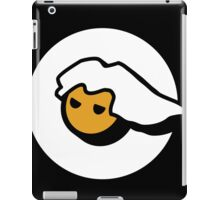 PC Master Race Logo iPad Case/Skin