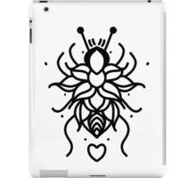 Flower Bug iPad Case/Skin