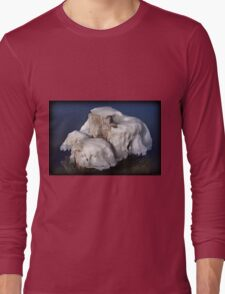 Stump Freeze Long Sleeve T-Shirt