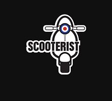 Scooterist Unisex T-Shirt