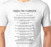 Prayer For Terrorists T-Shirt