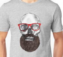 Death Of The Hipster Unisex T-Shirt