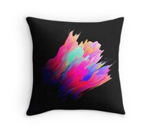Abstract 38 Throw Pillow
