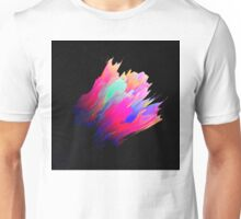 Abstract 38 Unisex T-Shirt