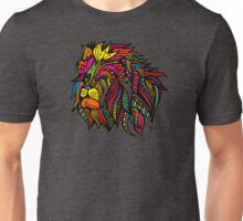 Psychedelic Cecil: A Tribute Unisex T-Shirt
