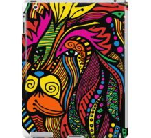 Psychedelic Cecil: A Tribute iPad Case/Skin