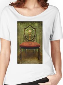 The Mirror Chair Women's Relaxed Fit T-Shirt