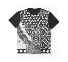 Mountainside Dream Graphic T-Shirt