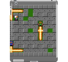 Bomberman Board iPad Case/Skin