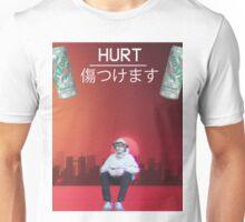 H U R T Unisex T-Shirt