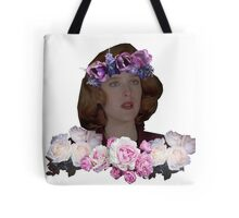 Scully Tote Bag