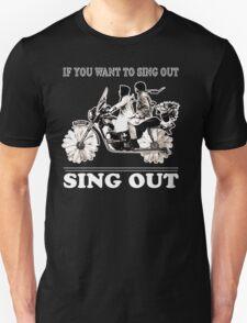 MAUDE Unisex T-Shirt