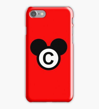 Walt's Legacy iPhone Case/Skin