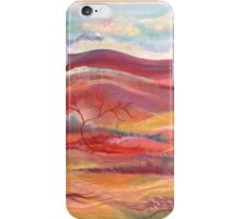 New lands iPhone Case/Skin