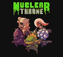 Nuclear Throne All Char Unisex T-Shirt