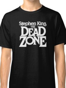The Dead Zone Retro Classic T-Shirt