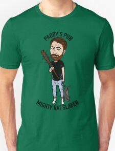 Rat Slayer Unisex T-Shirt
