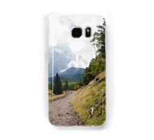 Ever Upwpard Samsung Galaxy Case/Skin