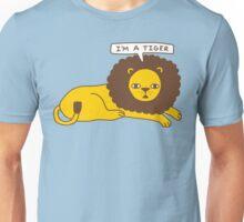 Lyin' Unisex T-Shirt