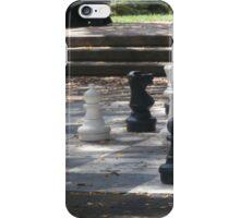 Chess Mate iPhone Case/Skin