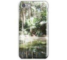 Queensland Rainforest iPhone Case/Skin
