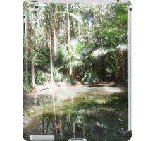 Queensland Rainforest iPad Case/Skin