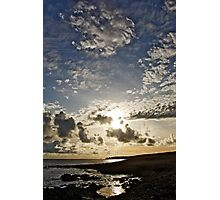 Another Great day Photographic Print