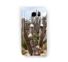 Cool Cactus Samsung Galaxy Case/Skin