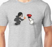 """Mushroom Xion"" Unisex T-Shirt"
