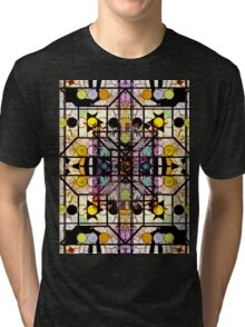 Cathedral seven Tri-blend T-Shirt