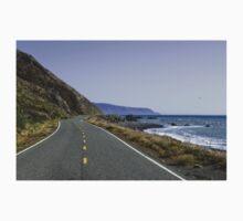Lost Coast, Humboldt County, California One Piece - Short Sleeve