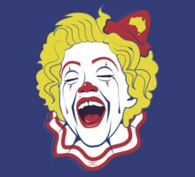Tears of a Clown by DCdesign