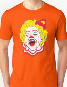 Tears of a Clown Unisex T-Shirt