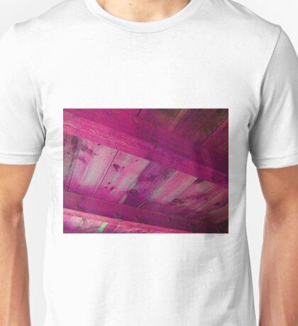 Overhead Unisex T-Shirt