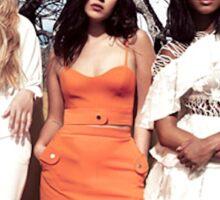 Fifth Harmony - 7/27 Sticker