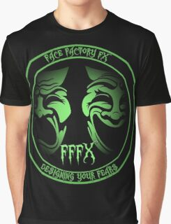 Face Factory FX Graphic T-Shirt