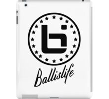 Ball Is Life - Flow iPad Case/Skin
