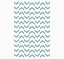 Limpet shell chevron illusion Kids Tee