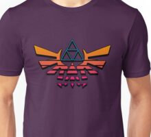 80's Triforce Unisex T-Shirt