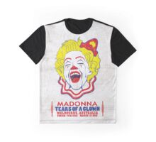 Tears of a Clown [vintage] Graphic T-Shirt