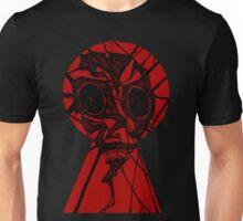 Key Hole Monster Unisex T-Shirt