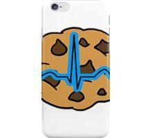 Pulsecookie Team Logo iPhone Case/Skin
