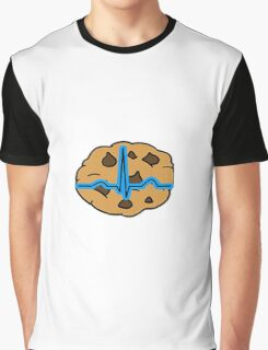 Pulsecookie Team Logo Graphic T-Shirt