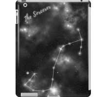 The Sorcerer iPad Case/Skin