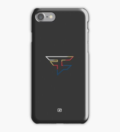 FaZe Clan 2.0 iPhone Case iPhone Case/Skin